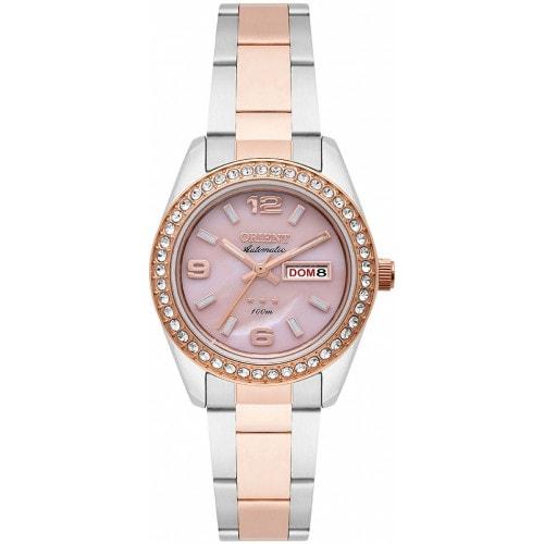 Relógio ORIENT Feminino Automático 559TR008 R2SR