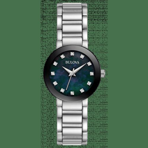 Relógio Bulova 96P172 Modern