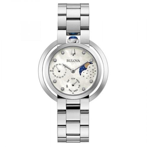 Relógio Bulova Rubayat 96P213