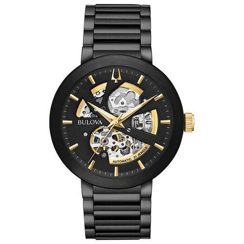 Relógio Bulova 98A203 Futuro