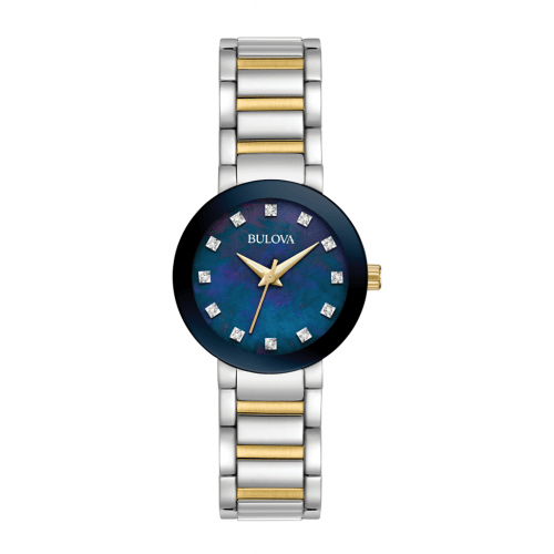 Relógio Bulova 98P157 Modern