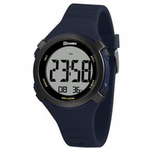 Relógio X Games  Masculino  Digital XMPPD588