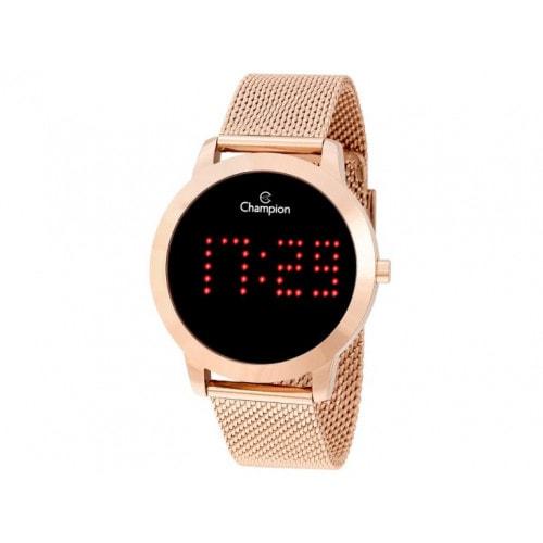 Relógio Champion DigitalL Rose CH40017P