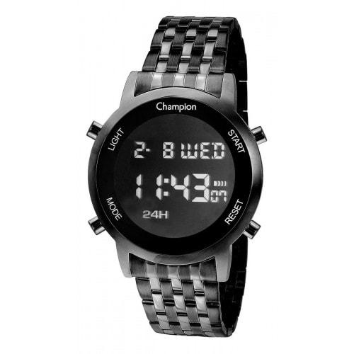 Relógio Champion Digital Preto CH48091D