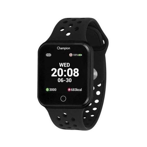 Relogio Smartwatch Champion CH50006P