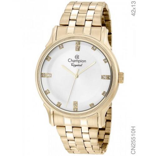 Relógio Champion Dourado CN25510H
