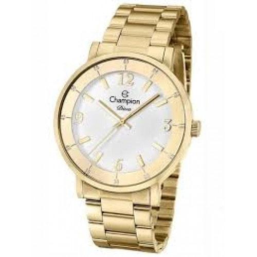 Relógio Champion CN29687H Dourado