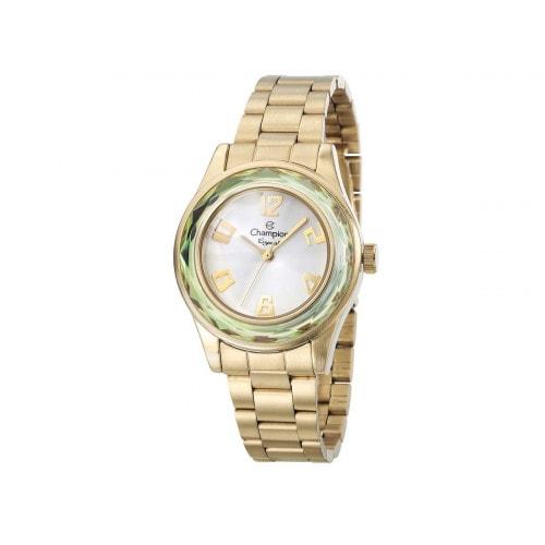 Relógio Champion CN29990H Dourado