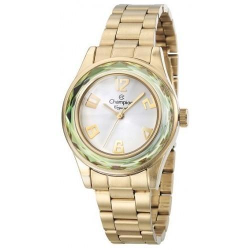 Relógio Champion Dourado CN29990W