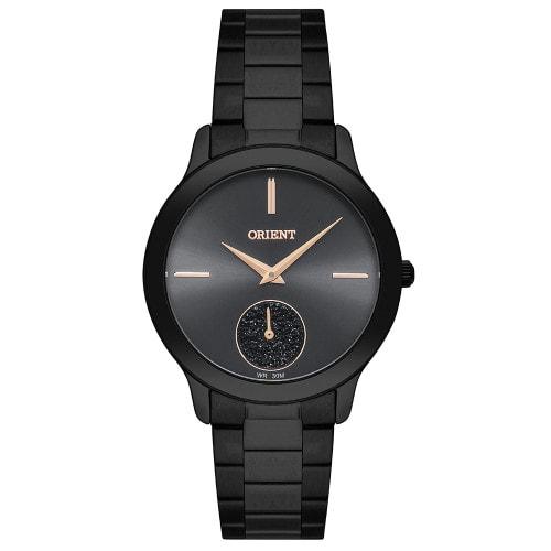 Relógio Orient Feminino Analógico FPSS0009 Preto