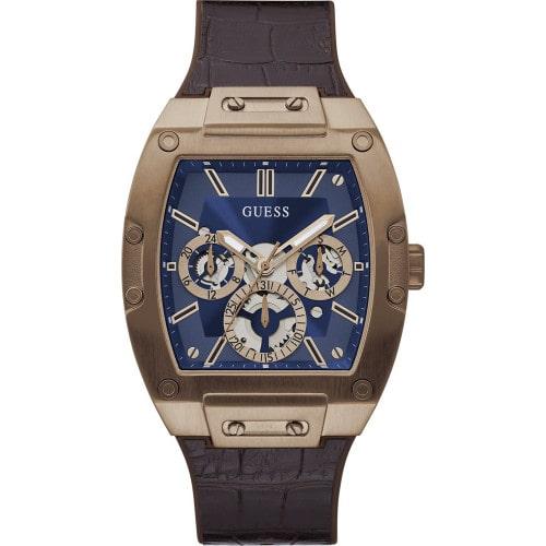 Relógio Guess masculino marron  GW0202G2