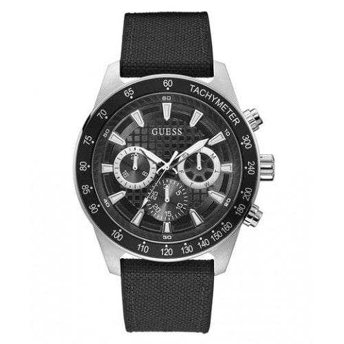 Relógio Guess masculino preto GW0206G1