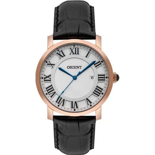 Relógio Orient Masculino MRSC1010 Preto
