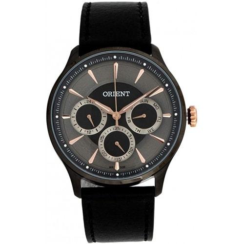Relógio Orient Masculino MYSCM003 Rose Gold