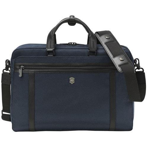 Pasta Werks Professional 2.0 p/ Laptop 15'' - Azul Escuto 609795