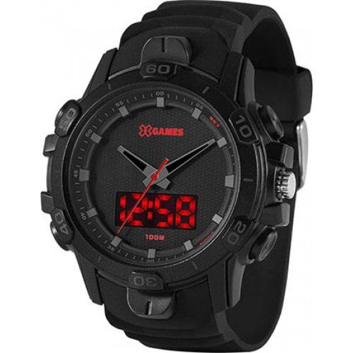 Relógio X Games Xtyle Masculino  Anadigi XMPPA296 Esportivo