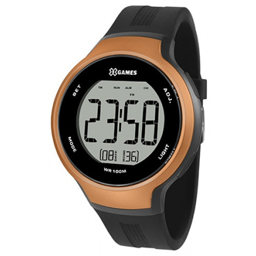 Relógio X Games Xport Masculino Digital XMPPD558