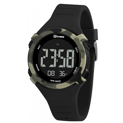 Relógio X Games Xport Masculino Digital XMPPD590